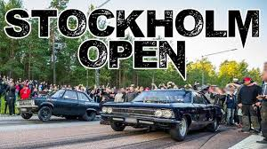 open stockholm open the world u0027s most insane street race youtube