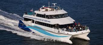 marthas vineyard fast ferry
