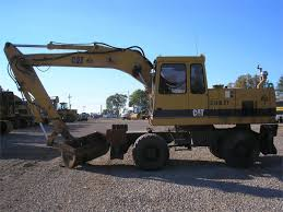 1995 cat 214b ft sale in illinois 966