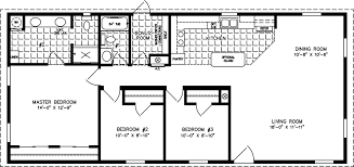 How Big Is 1100 Square Feet 1200 To 1399 Sq Ft Manufactured Home Floor Plans Jacobsen Homes