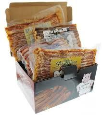 bacon gift basket bacon gift bundles of bacon sausage ham and novelties