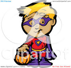 halloween kid clipart showing media u0026 posts for funny superhero pumpkin www picofunny com