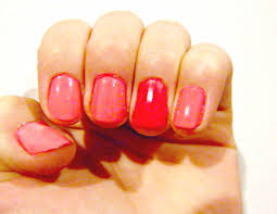 different nail colors cute nails for women