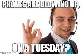 Memes Centre - funny call center memes and photos conversational