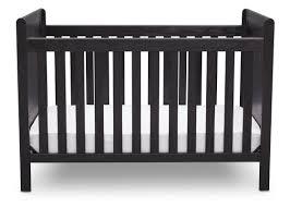 Black 4 In 1 Convertible Crib by Serta Cali 4 In 1 Convertible Crib U0026 Reviews Wayfair