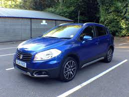 used suzuki sx4 cars for sale in durham county durham motors co uk
