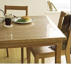 Round Dining Table For  On For Elegant Dining Room Table - Dining room table protectors