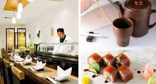 cuisine you meet you at utage ความสดใหม ของอาหารญ ป นท อยากให ค ณได ส มผ ส