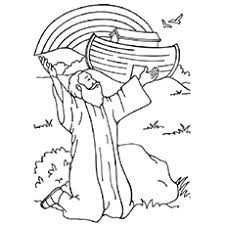 Rainbow Coloring Pages Free Printables Momjunction Coloring Pages For Printable