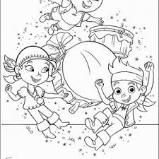 jake neverland pirates color pages coloring pages ideas