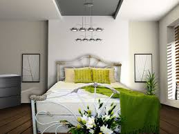 chambre verte et blanche photo chambre verte et blanche des photos