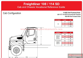 2012 freightliner m2 wiring diagrams on 2012 images free download