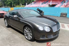 bentley gran coupe first impression and test drive review bentley continental gt s v8