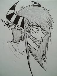 best 25 scary drawings ideas on pinterest king oops slip and