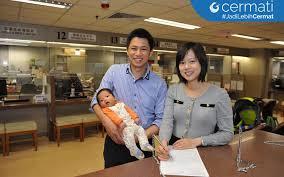 syarat membuat akte kelahiran gresik cara mengurus akta kelahiran baru maupun hilang cermati