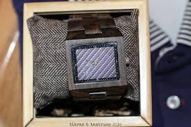Best Gifts For Men 2016 Great Gifts For Men Jord Wood Watch U2014 Tiaras U0026 Tantrums