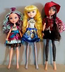 all after high dolls doll review after high cerise doll