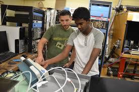 npl news nuclear physics group university of illinois at
