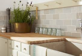 country kitchen tiles ideas modren kitchen tiles country style with seating wooden painted
