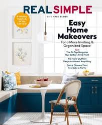top 10 decorating magazines real simple better homes u0026 gardens