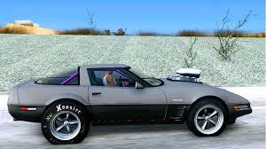 c4 corvette mods chevrolet corvette c4 drag gta mod