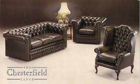 Chesterfield Suitesofas And Settees For Sale UK Em Italia Blog - Chesterfield sofa uk