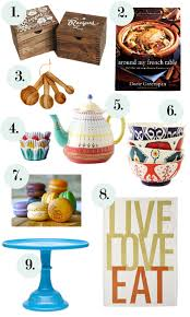foodie gifts gift guide for the foodie the style eater