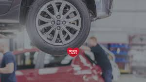 toyota warranty toyota uk