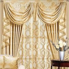 custom design curtains custom design curtain sheer valance print cheap made to measure