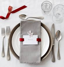 table setting 5 steps to the perfect table setting style at home