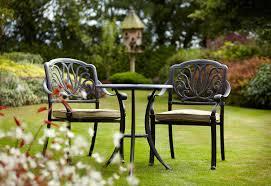 hartman amalfi bistro set hayes garden world