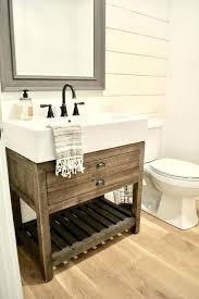 Bathroom Sinks And Vanities Farmhouse Bathroom Sinks Best Sink Vanity Ideas On Small Ballers