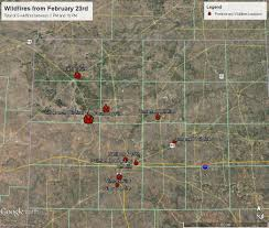 Wildfire Ranch by 2017 Wildfires Feb 23rd Feb 28th And Mar 6th