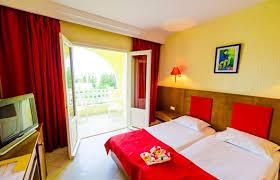 chambre de palace hotel houria palace tunisie sousse promohotel tn réservation d