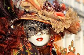 venetian carnival mask 40 portraits in disguise carnival of venice in creative mask