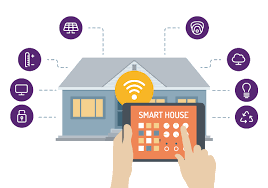 smart home what can smart home tech do for your business digital connect mag