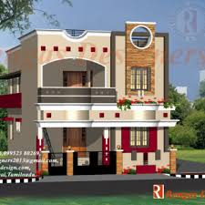 Row House Front Elevation - emejing indian home designs with elevations images interior