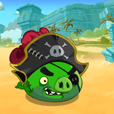 undead capt u0027n pig angry birds epic fanon wiki fandom powered