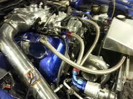 99 04 mustang exhaust on3 99 04 4v turbo kit building gearhead auto customz