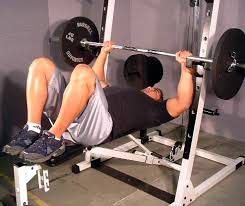 Chest Flat Bench Press Chest Exercises Weight Training Chest Exercises