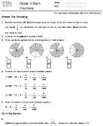 ideas about grade 5 math review worksheets bridal catalog