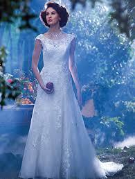 les princesses disney ont inspiré ces robes de mariée princess