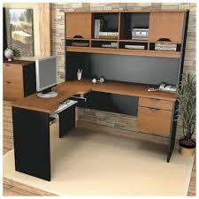 Unique Office Desk by Marvelous Office Desk Hutch Corner Office Desk Hutch Unique L