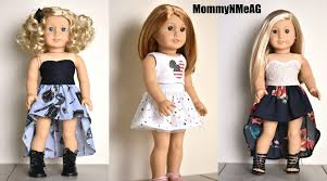 design clothes etsy huge american girl doll clothing haul opening etsy clothes from