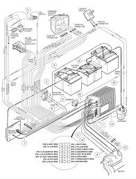 gas club car wiring diagram with electrical 35722 linkinx com