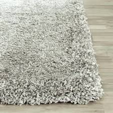 Area Throw Rugs Shag Throw Rugs Jaw Dropping Shag Silver Area Rug Rugs Direct