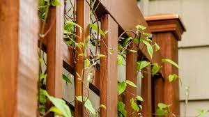 build a diy trellis in a weekend youtube