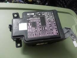 fuse box cover car u0026 truck parts ebay