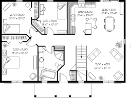 Home Design Plans With Basement Shining Design Simple Ranch House Plans With Basement Floor 3