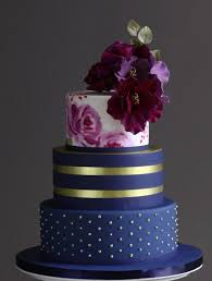 Royal Blue And Silver Wedding The 25 Best Royal Blue Wedding Cakes Ideas On Pinterest Navy